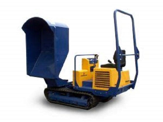 Beltedumper 1,0t – Canycom S100